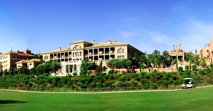 Spain Golf Courses   Alferini  Club - Photo 4 Teetimes