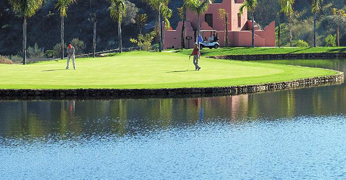 Spain Golf Courses   Alferini  Club - Photo 5 Teetimes