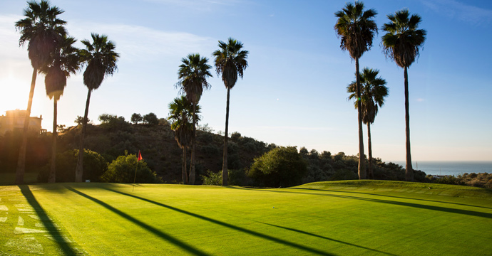 Spain Golf Añoreta Golf course Golf Course Teetimes