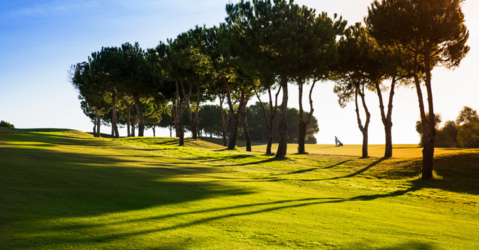 Spain Golf Malaga Double Experience w/ Buggy Two Teetimes