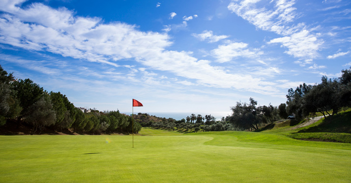 Spain Golf Malaga Double Experience w/ Buggy Three Teetimes