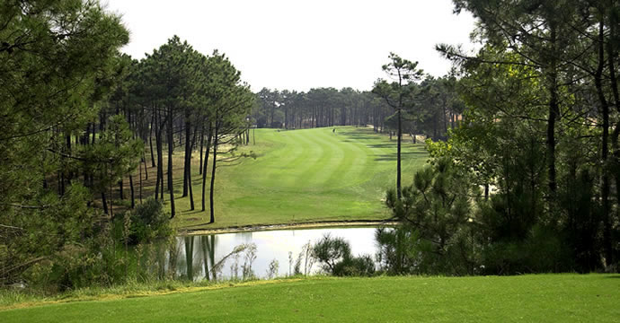 Portugal Golf Courses | Aroeira I   - Photo 2 Teetimes
