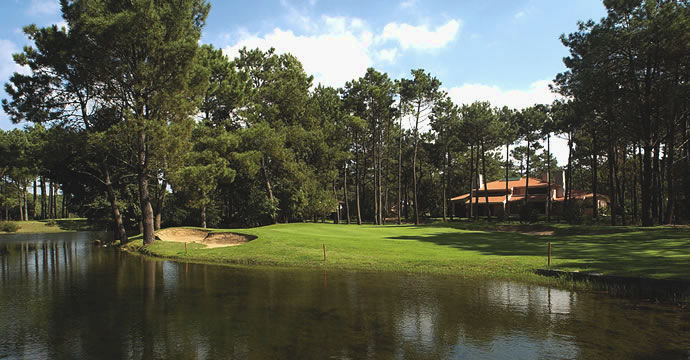 Portugal Golf Courses | Aroeira I   - Photo 3 Teetimes
