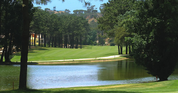 Portugal Golf Courses | Aroeira I   - Photo 4 Teetimes