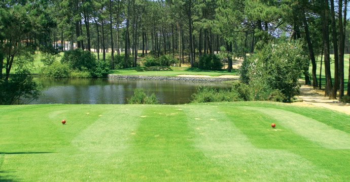 Portugal Golf Courses | Aroeira I   - Photo 8 Teetimes