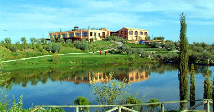 Spain Golf Courses Antequera Golf Teetimes