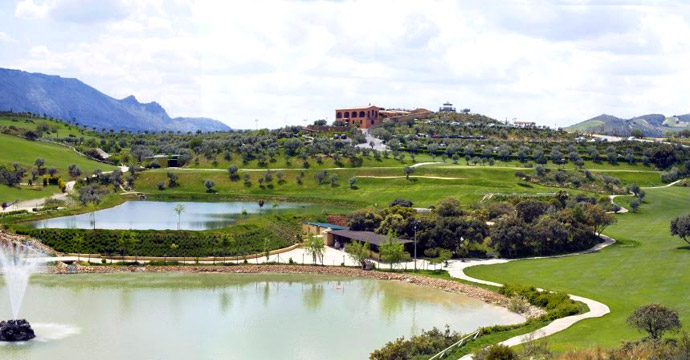 Spain Golf Courses | Antequera  - Photo 3 Teetimes