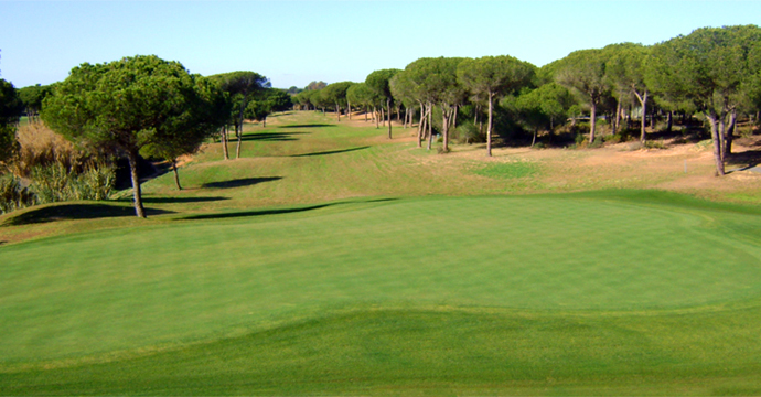 Spain Golf La Monacilla w/ Buggy & Transfer Teetimes