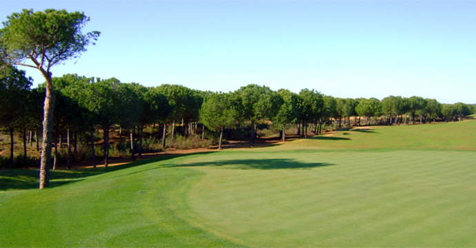 Spain Golf La Monacilla w/ Buggy & Transfer Two Teetimes