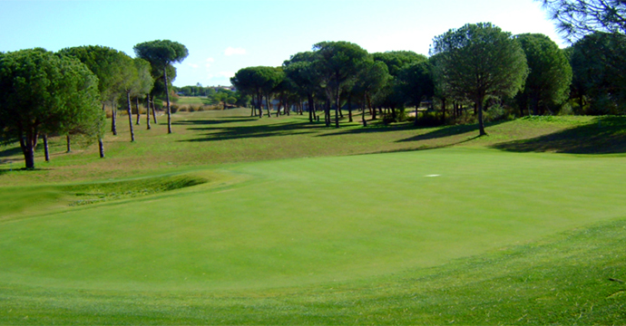 Spain Golf La Monacilla w/ Buggy & Transfer Four Teetimes