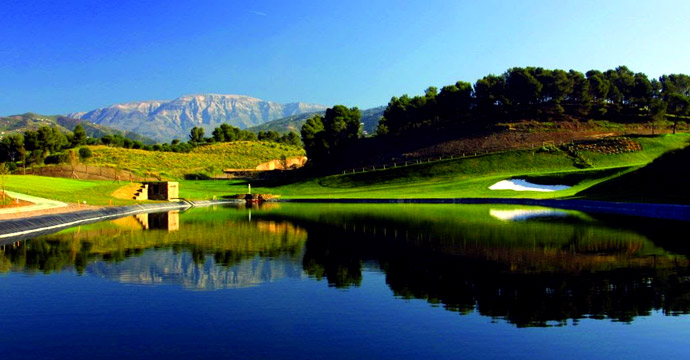 Spain Golf Malaga 2 Golf Courses  Teetimes