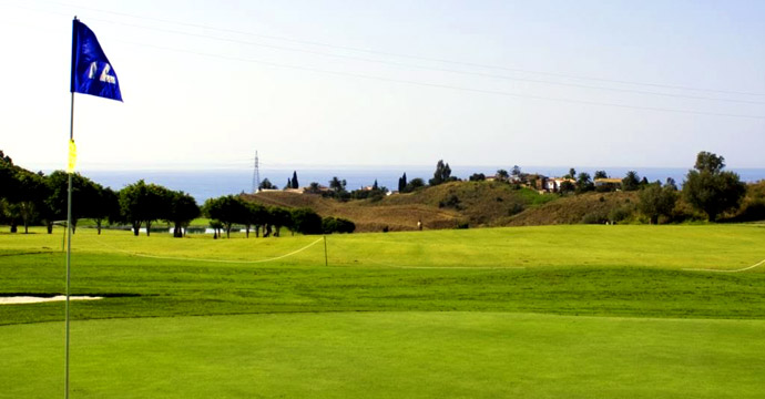 Portugal Golf Malaga Double Experience w/ Buggy Two Teetimes