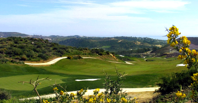 Spain Golf Calanova  course Teetimes