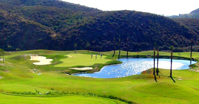Spain Golf Courses | Calanova  course - Photo 5 Teetimes