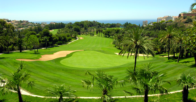 Spain Golf Courses | Benalmadena  - Photo 1 Teetimes