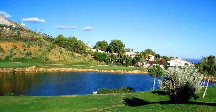 Spain Golf Courses | Benalmadena  - Photo 3 Teetimes