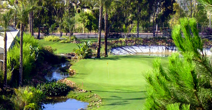Spain Golf Courses | Benalmadena  - Photo 4 Teetimes