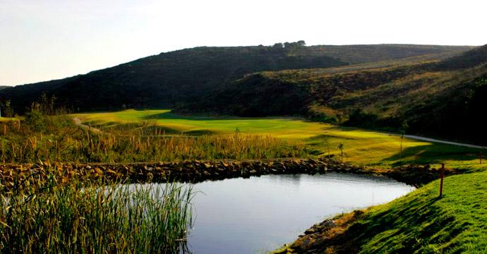 Spain Golf Courses | Casares Costa  - Photo 1 Teetimes