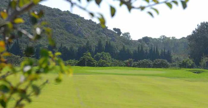 Spain Golf Courses | Casares Costa  - Photo 4 Teetimes