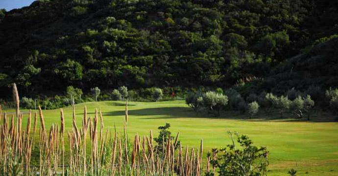 Spain Golf Courses | Casares Costa  - Photo 5 Teetimes