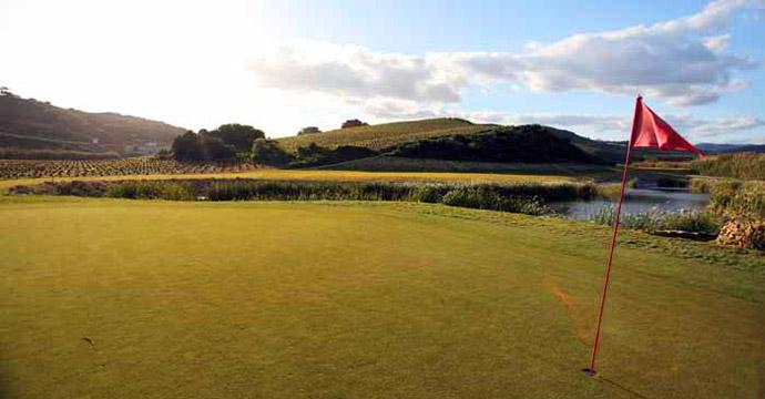 Spain Golf Courses | Casares Costa  - Photo 6 Teetimes