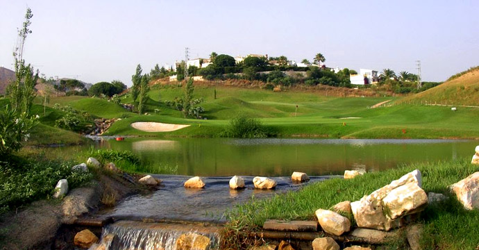 Spain Golf Cabopino Golf Club Golf Course Teetimes