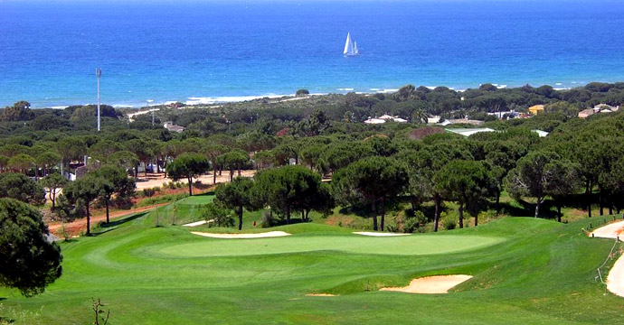 Portugal Golf Cabopino - El Chaparral - Torrequebrada Two Teetimes