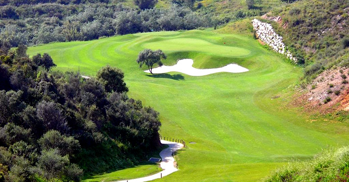 Portugal Golf Cabopino - El Chaparral - Torrequebrada Three Teetimes