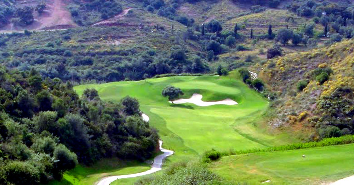 Spain Golf Marbella Duo Four Teetimes