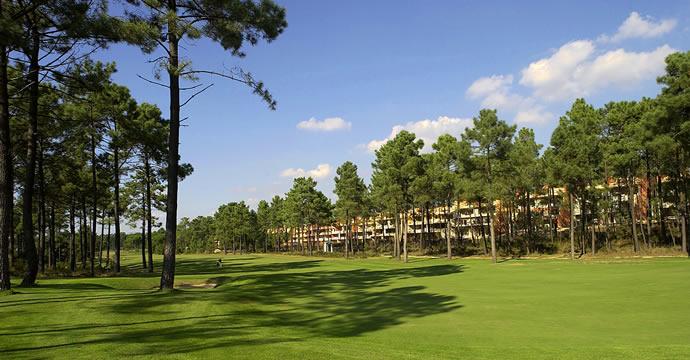 Portugal Golf Aroeira Twice Three Teetimes