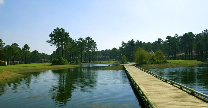 Portugal Golf Aroeira Twice Four Teetimes