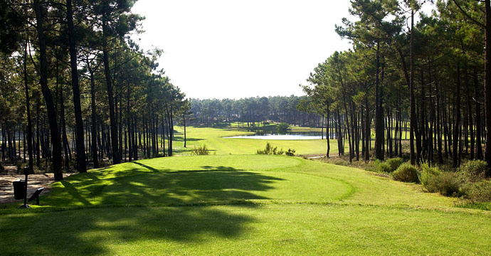 Portugal Golf Courses | Aroeira II   - Photo 8 Teetimes