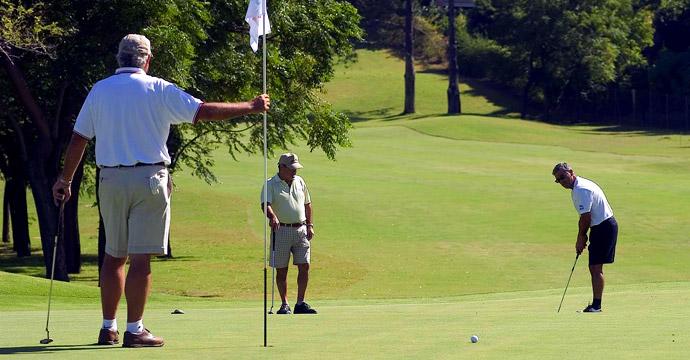 Spain Golf Courses | Guadalmina North  - Photo 2 Teetimes
