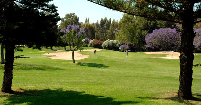 Spain Golf Mijas Week Single Pack Three Teetimes