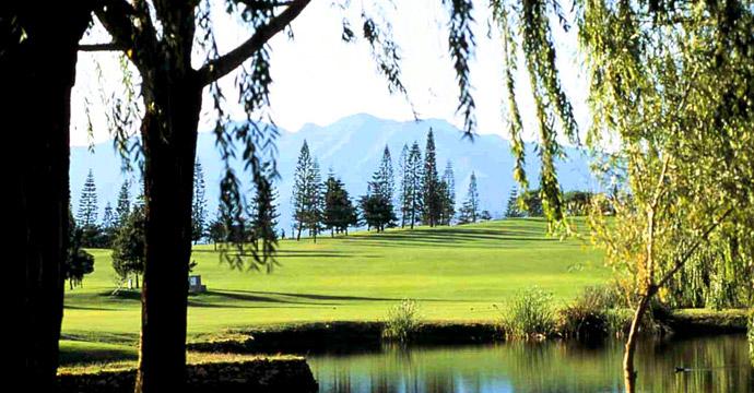 Spain Golf Courses | Mijas golf - Los Lagos - Photo 7 Teetimes