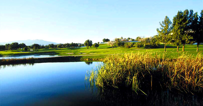 Spain Golf Mijas Week Single Pack Two Teetimes