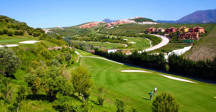 Spain Golf Courses Doña Julia Golf course Teetimes