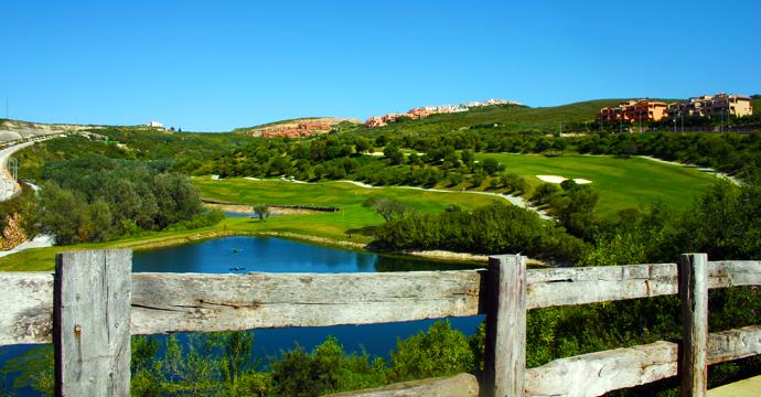 Spain Golf Courses | Doña Julia  course - Photo 2 Teetimes