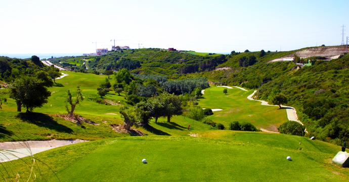 Spain Golf Courses | Doña Julia  course - Photo 3 Teetimes