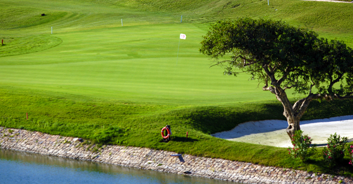 Spain Golf Courses | Doña Julia  course - Photo 5 Teetimes