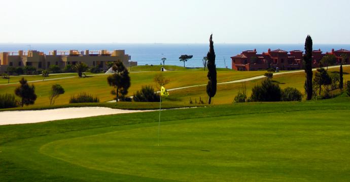 Spain Golf Courses | Doña Julia  course - Photo 7 Teetimes
