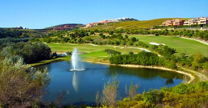 Spain Golf Courses | Doña Julia  course - Photo 8 Teetimes