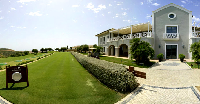 Spain Golf Finca Cortesin Teetimes