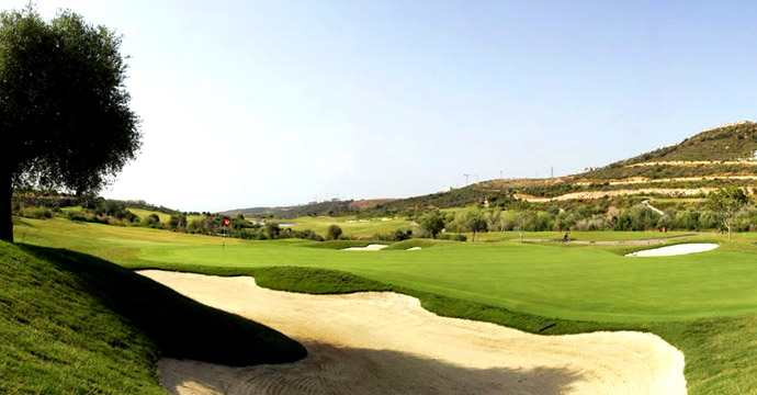 Spain Golf Finca Cortesin Twix Experience Two Teetimes