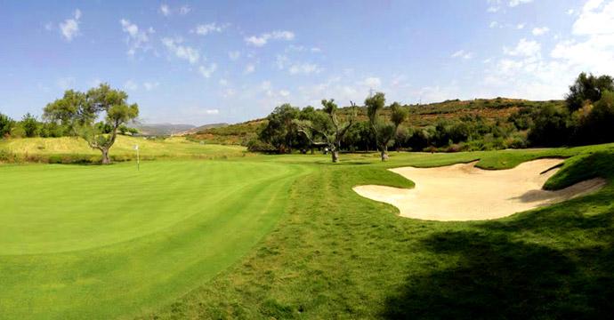 Spain Golf Finca Cortesin Twix Experience Three Teetimes