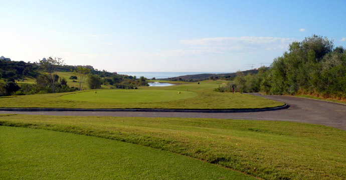Spain Golf Courses | Finca Cortesin  - Photo 5 Teetimes