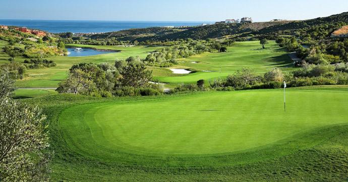 Spain Golf Courses | Finca Cortesin  - Photo 6 Teetimes