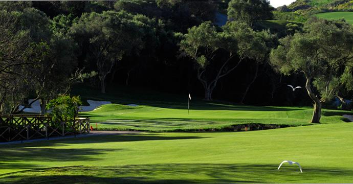 Spain Golf Courses | Finca Cortesin  - Photo 7 Teetimes