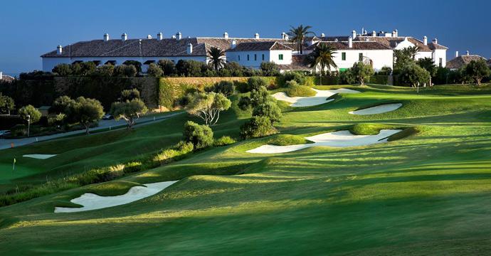 Spain Golf Courses | Finca Cortesin  - Photo 8 Teetimes