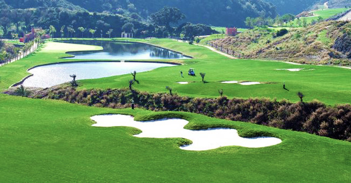 Spain Golf Courses   Tramores  Club - Photo 2 Teetimes